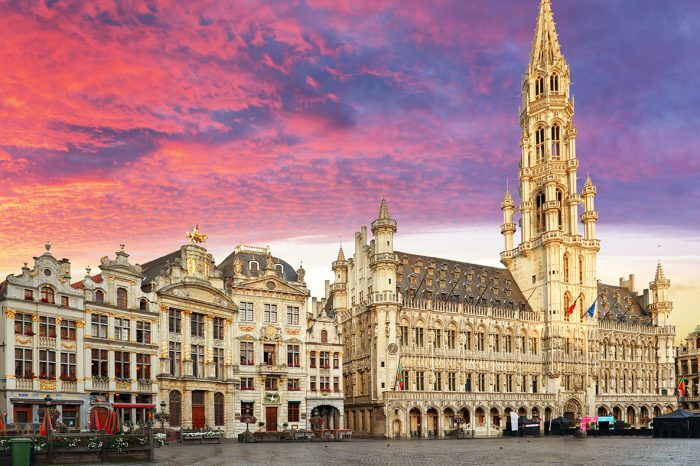 Magnificent Europe – 11 Nights/12 Days