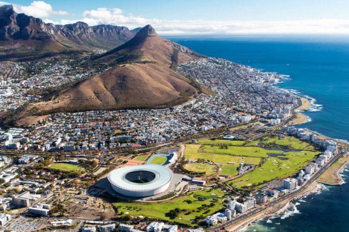 Stunning South Africa – 11 Nights/12 Days
