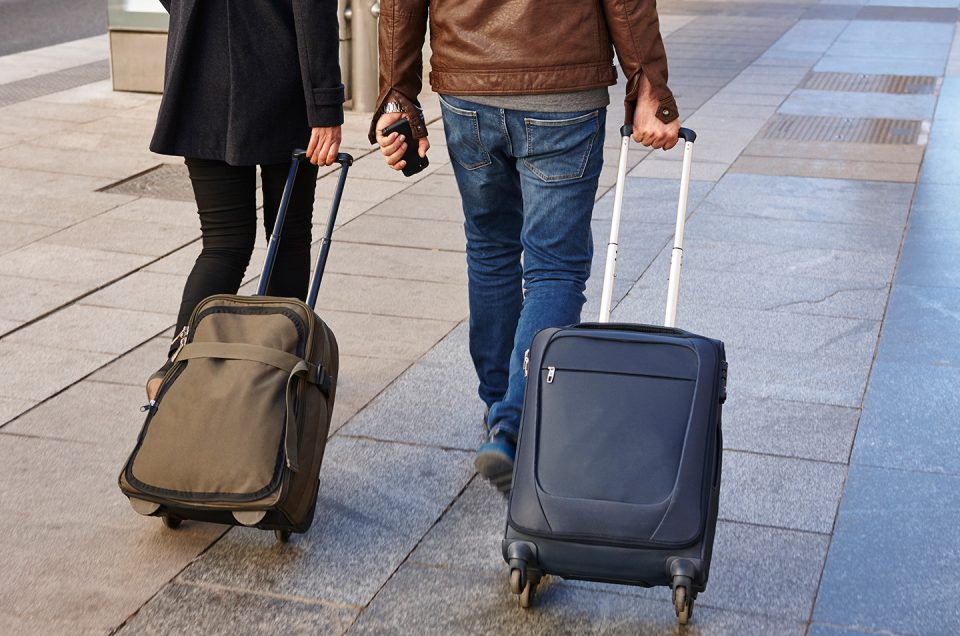 5 things not to pack in your checked baggage
